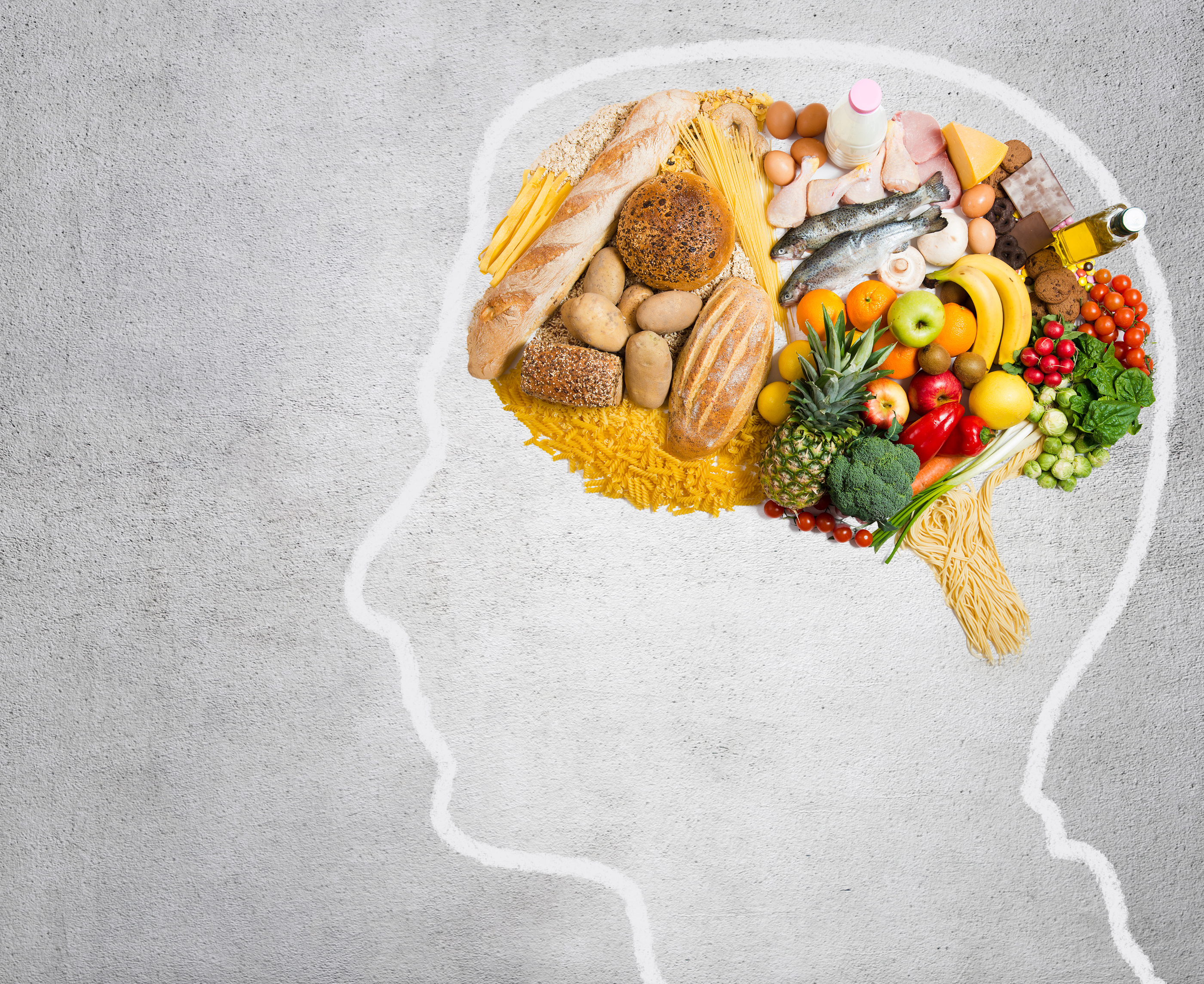 You Are What You Eat: Improving Diet To Restore Energy