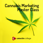 Cannabis Marketing Master Class - Catoctin College