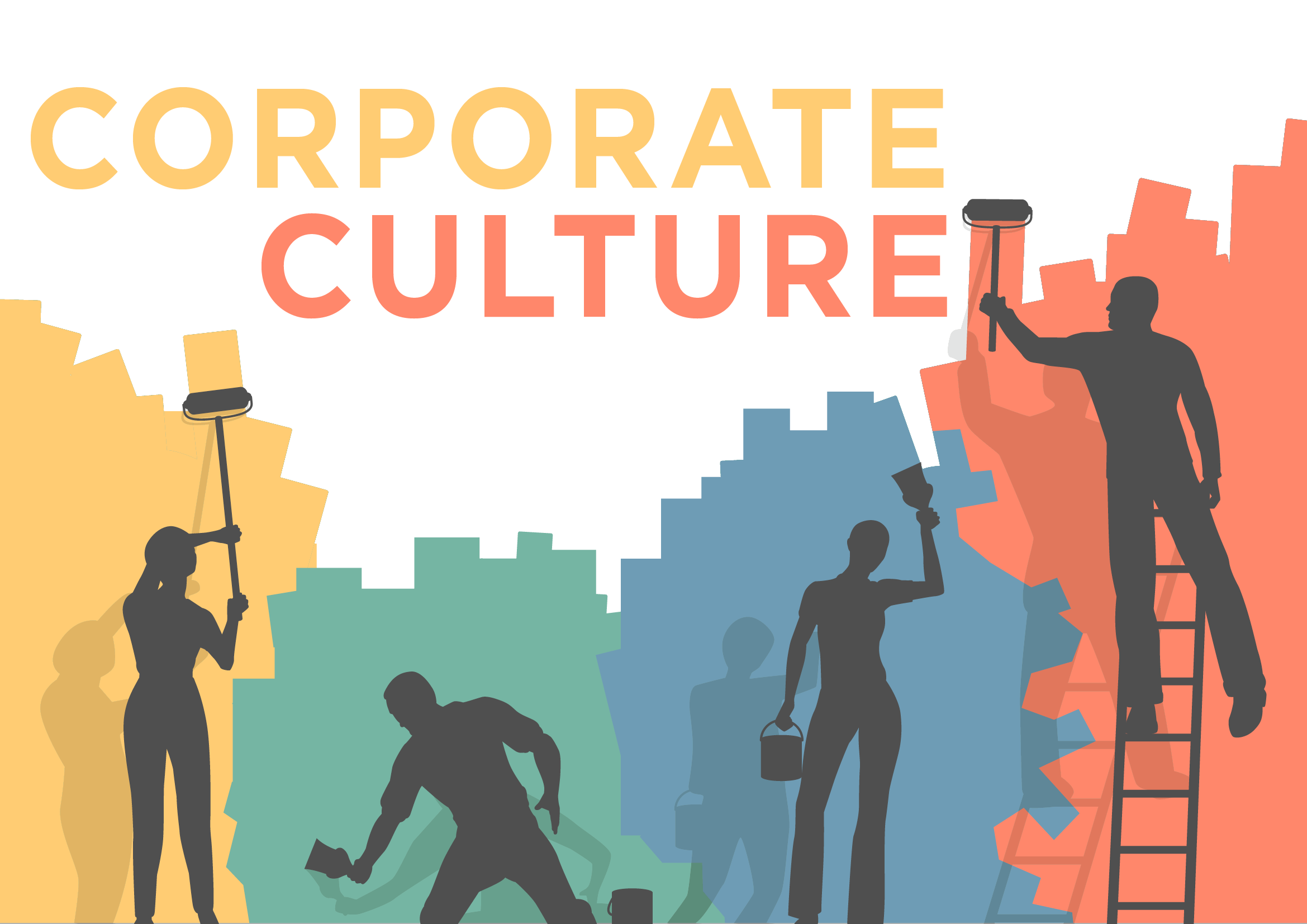 Corporate Workplace Culture As It REALLY Is
