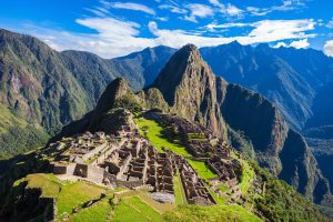 Peru Outdoor Adventure - Machu Picchu