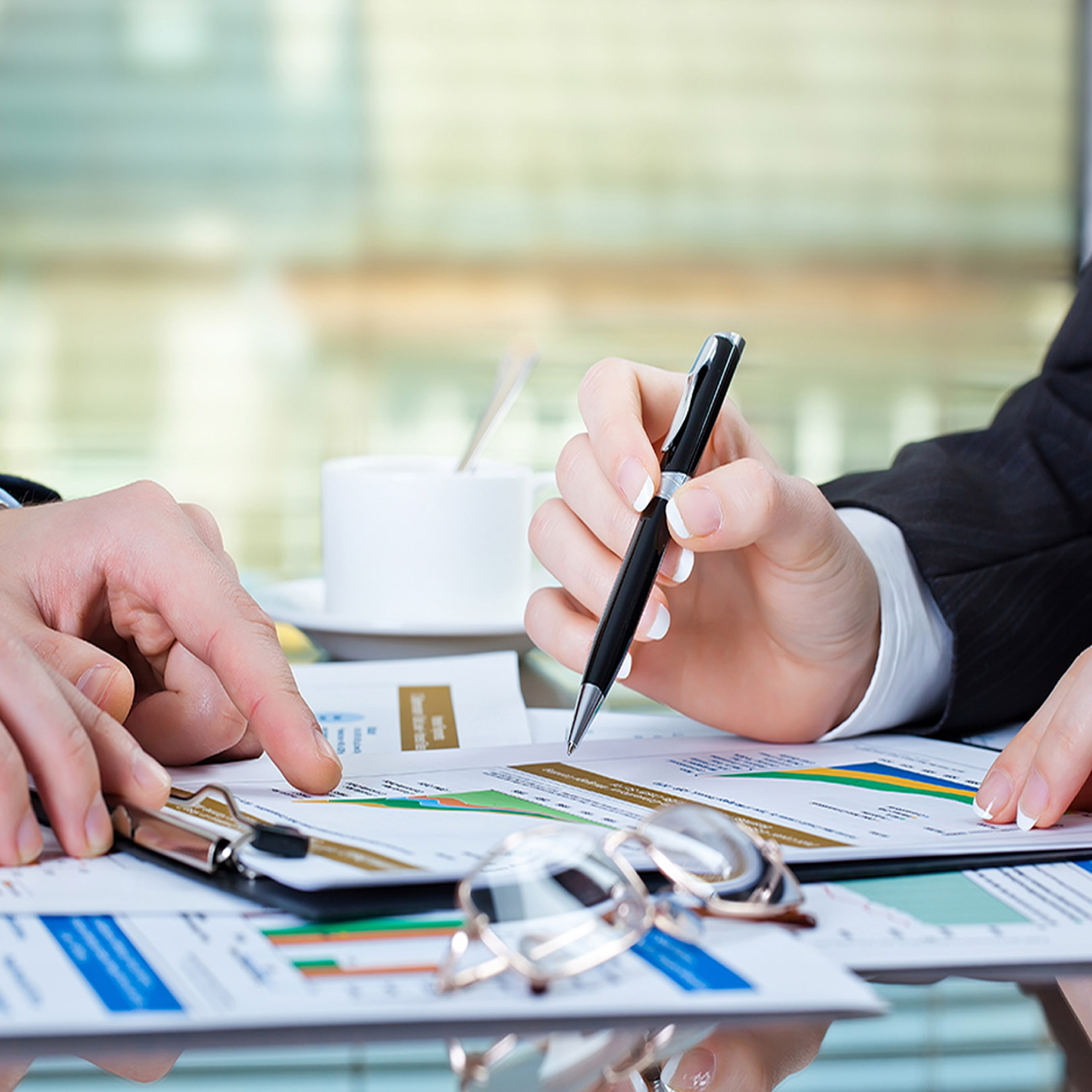 Introduction To Small Business Accounting and Legal