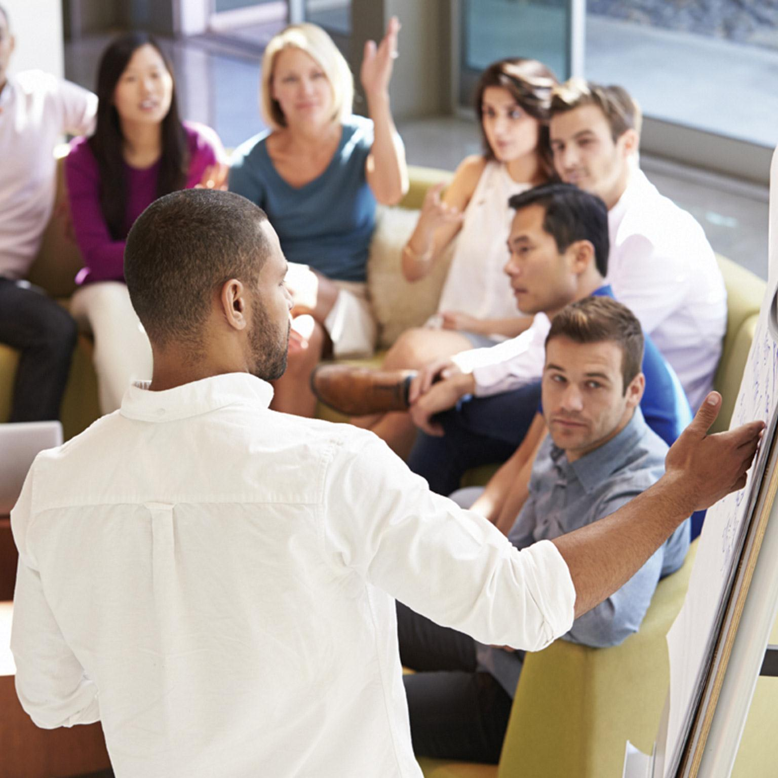 How To Build A Team For Your Business