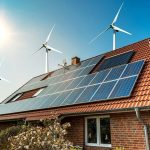 Home with Wind and Solar Power - Catoctin College