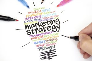 Marketing Strategy - Weekly Class and Discussion