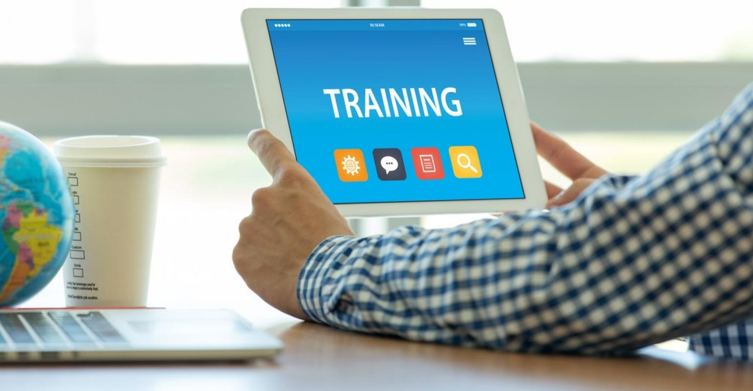 How To Create An Online Training Program or Online Course
