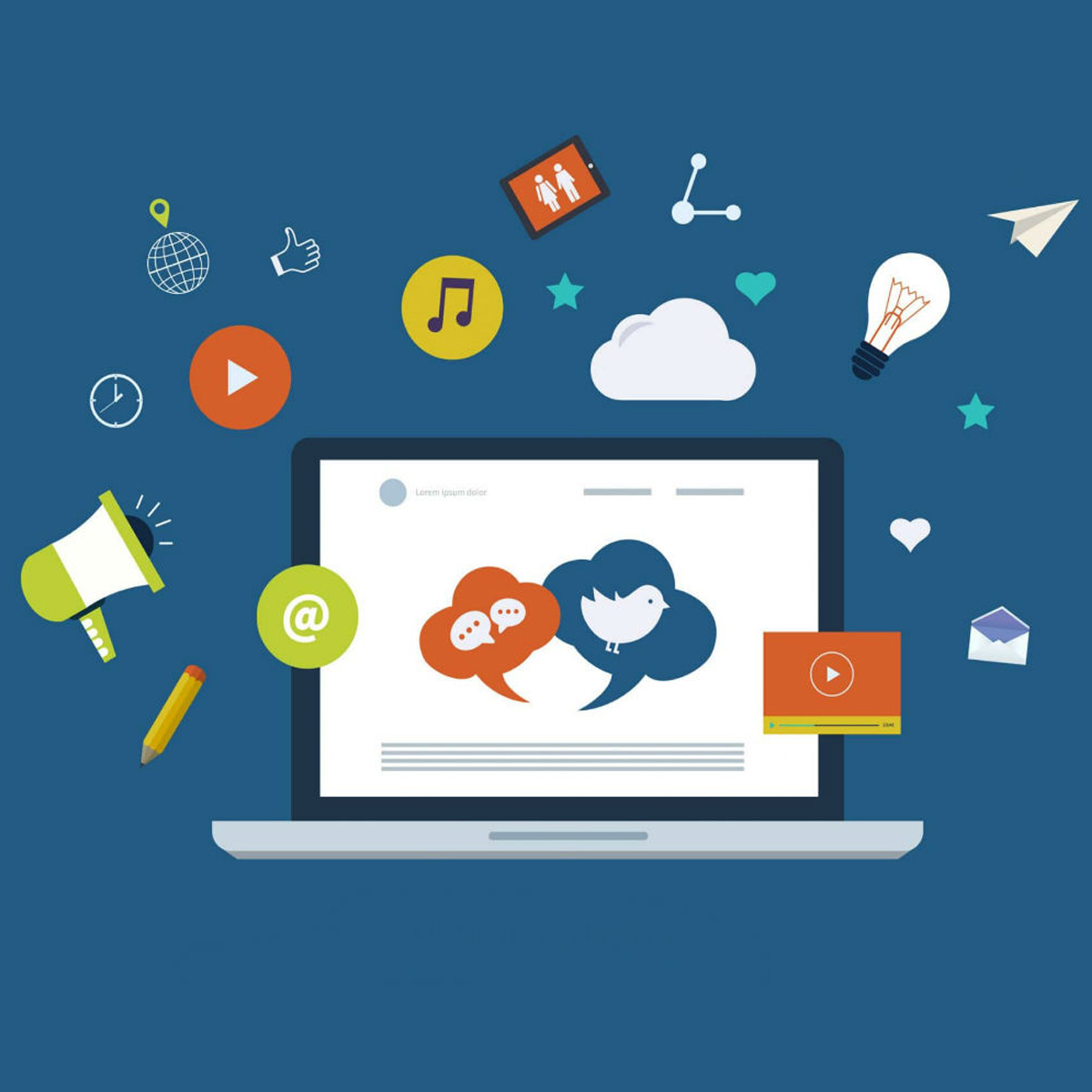 Content Marketing (Classroom and Online)