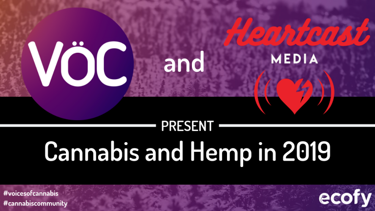 Cannabis and Hemp in 2019: Opportunities and Challenges